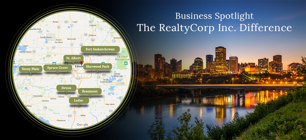 Business Spotlight: The RealtyCorp Inc. Difference