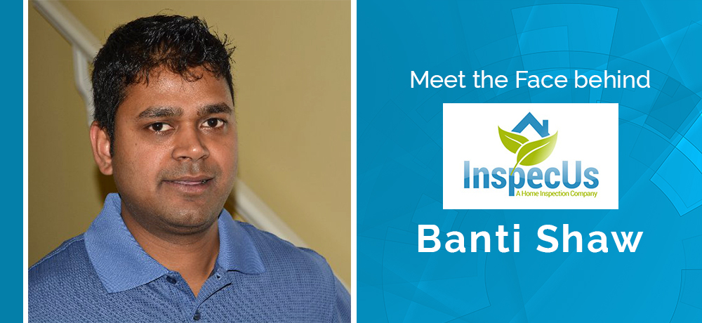 Meet the Face behind InspecUs: Banti Shaw
