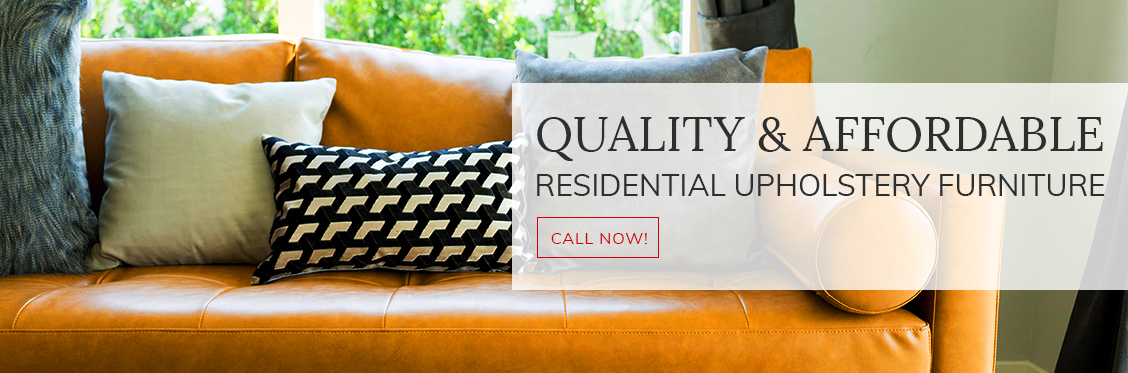 Quality & Affordable Residential Upholstery Furniture - ViVi Upholstery