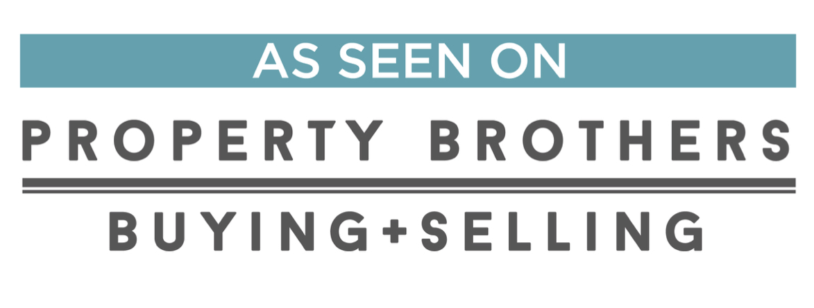 Property Brothers Buying and Selling Logo
