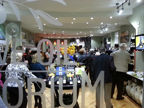 Olive Oil and Vinegar Tasting Party - Toronto