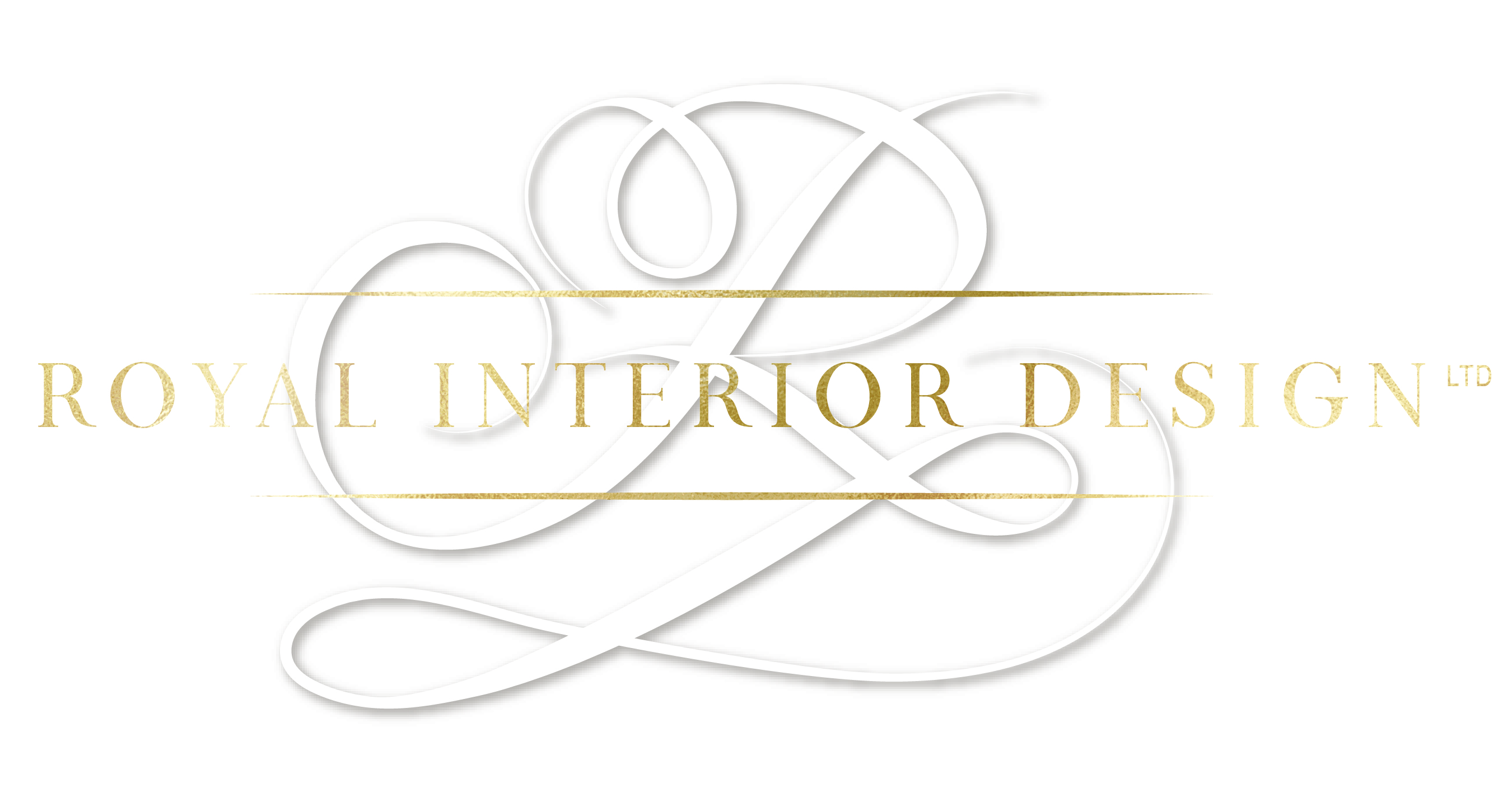 Royal Interior Design Ltd. Logo