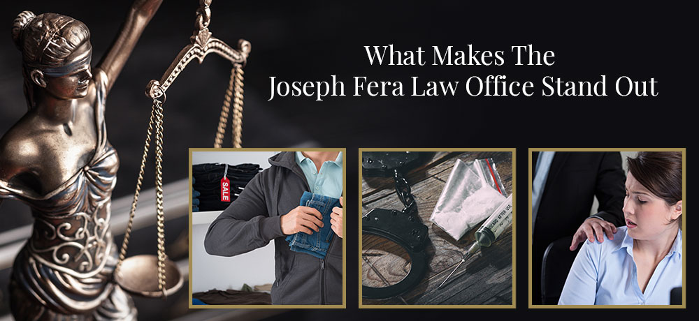 What Makes The Joseph Fera Law Office Stand Out