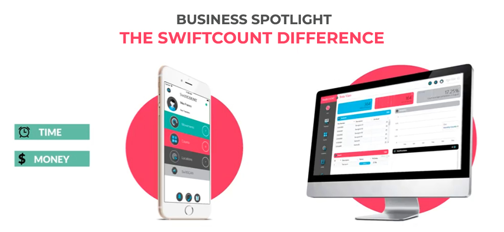 Business Spotlight: The SwiftCOUNT Difference