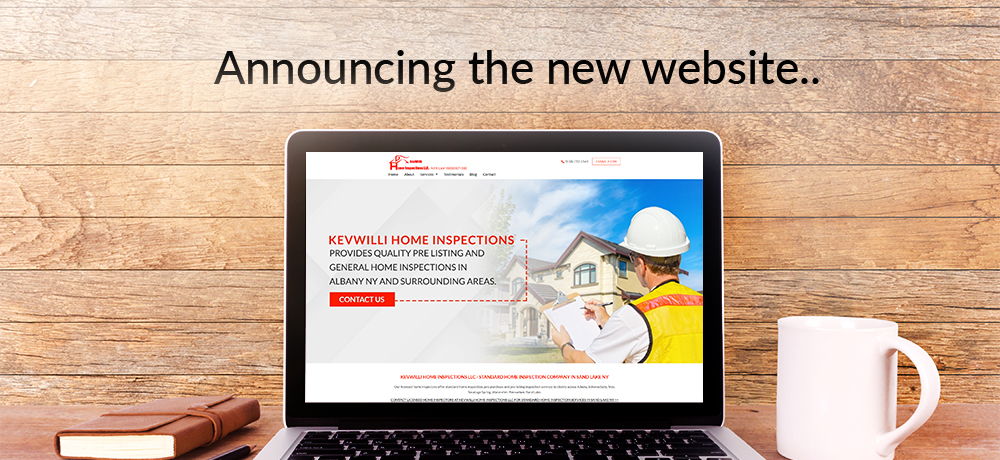 We are delighted to announce the launch of our new website!