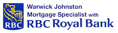 Warwick Johnston - Mortgage Agent