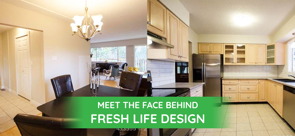 Meet The Face Behind Fresh Life Design