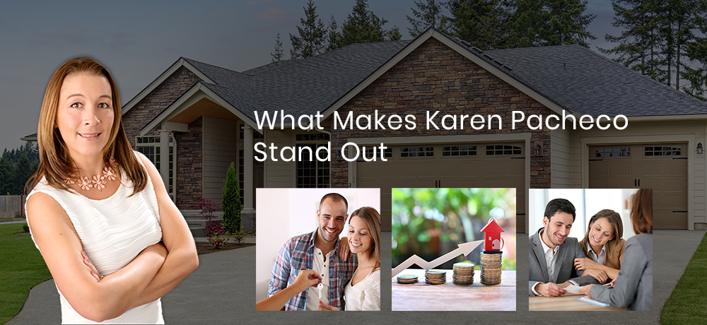 What Makes Karen Pacheco Stand Out
