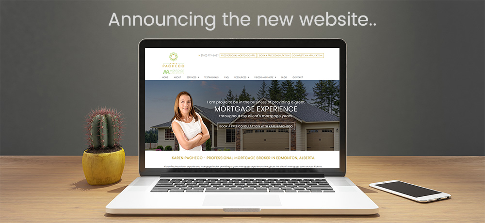 mortgage broker Edmonton AB