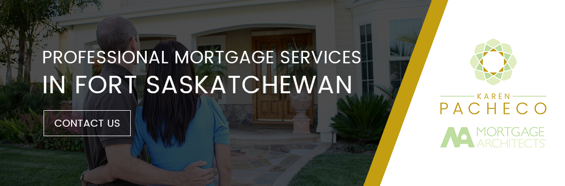 Professional Mortgage Services in Fort Saskatchewan