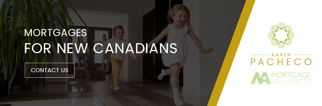 New to Canada Mortgage in Alberta