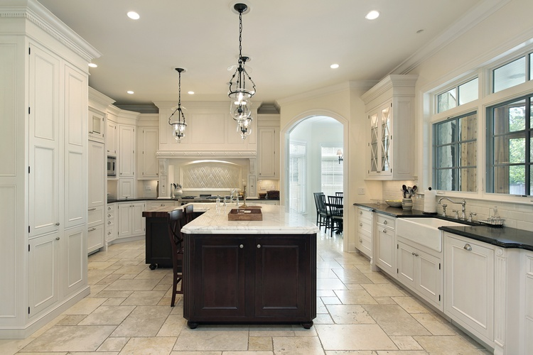 Best Kitchen Cabinets Design in Atlanta GA by Old Castle Home Design Center