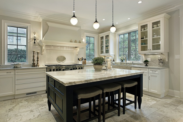 Atlanta Kitchen Remodeling Contractors -  Old Castle Home Design Center