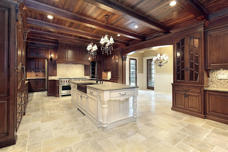 Custom Kitchen Cabinets Atlanta by Old Castle Home Design Center