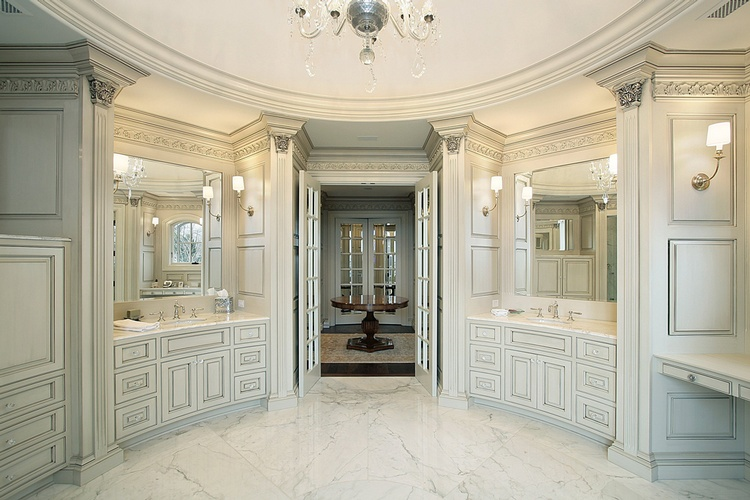Bathroom Remodeling Company in Atlanta -  Old Castle Home Design Center