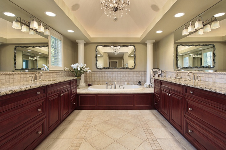 Old Castle Home Design Center provides the best Bathroom Renovation Services in Atlanta