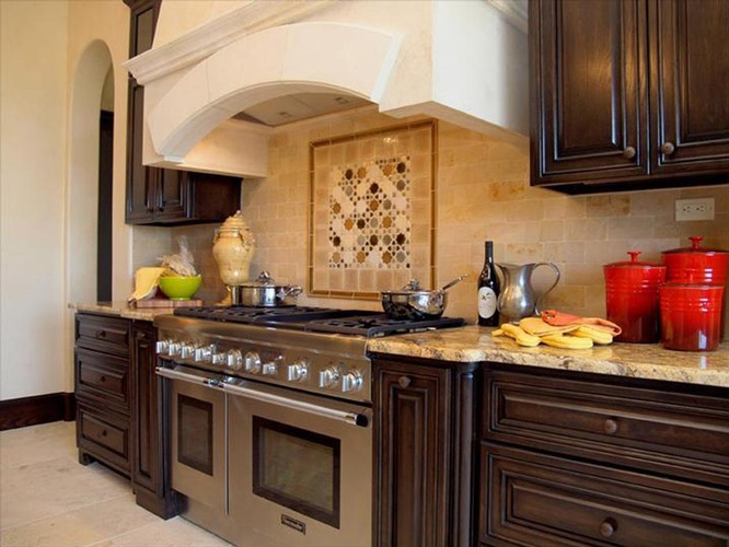 Gas Cooktop - Kitchen Appliances by Old Castle Home Design Center