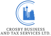Crosby Business and Tax Services Ltd.