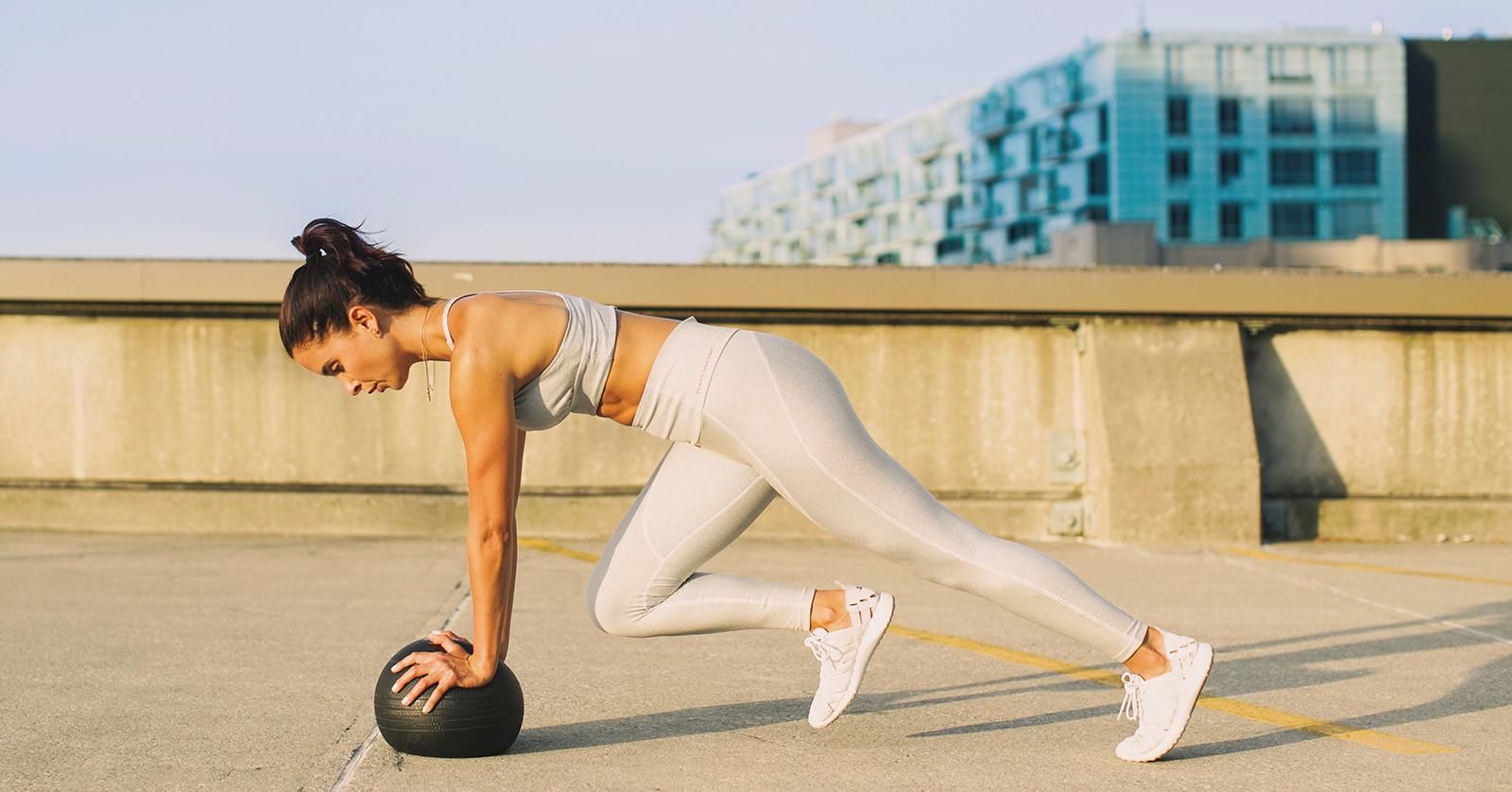 Kelsey Rose Fitness