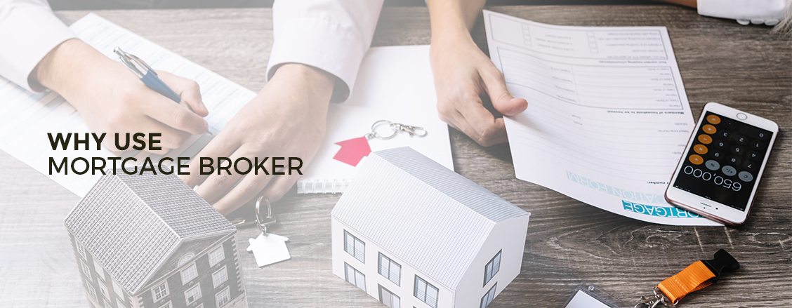 Mortgage Broker in Burlington