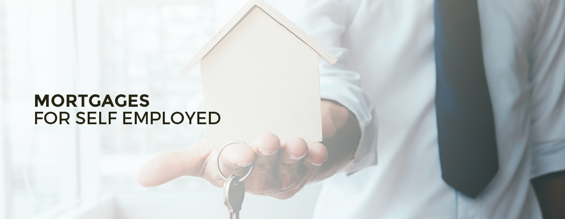 Self Employed Mortgages in Burlington