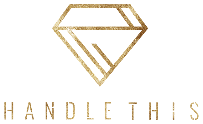 Handle This Logo