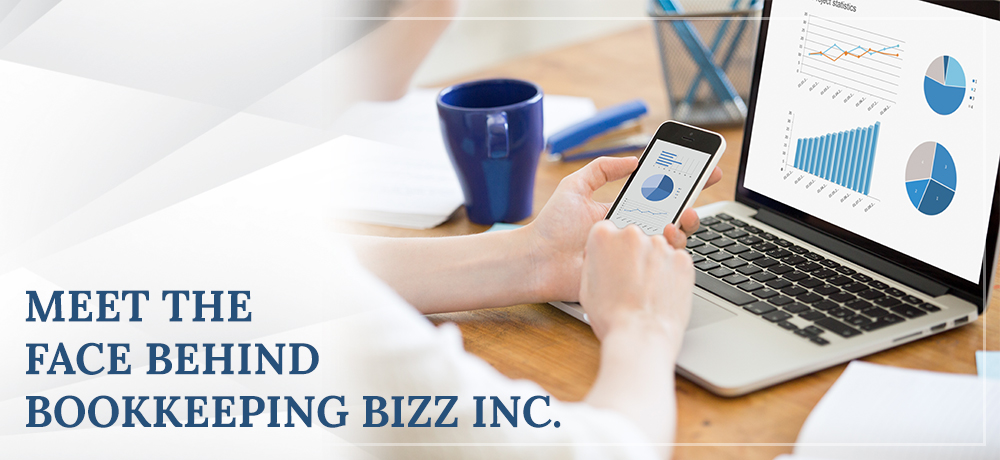 Meet The Face Behind Bookkeeping Bizz Inc.