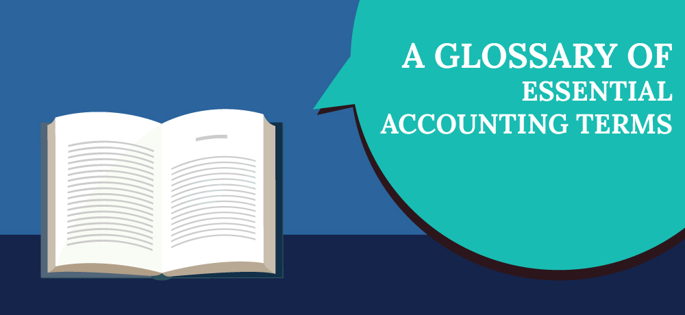 A Glossary of Essential Accounting Terms