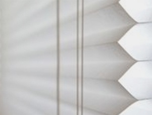Honeycomb Window Blinds in Sherwood Park