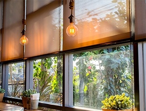 Roller Shades/Blinds in Edmonton