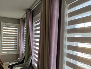 Window Curtains/ Draperies in Sherwood Park