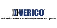 Verico Logo