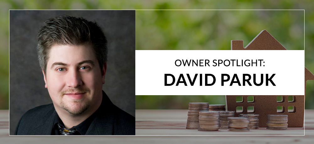 Owner Spotlight: David Paruk