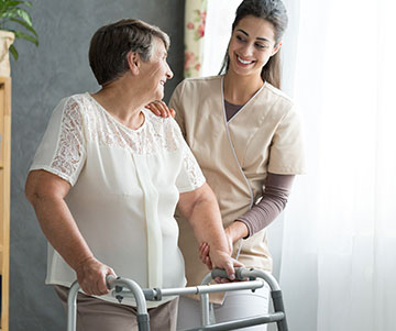 Skilled Hospice Care