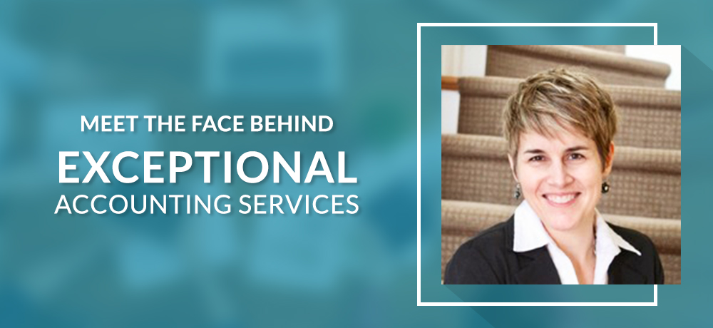Meet The Face Behind Exceptional Accounting Services