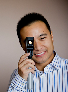 Optometrist in Markham