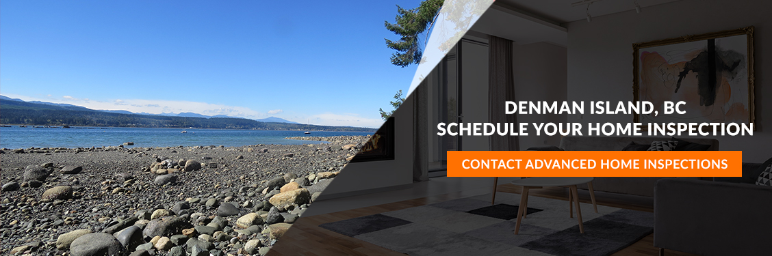 Home Inspector Campbell River BC