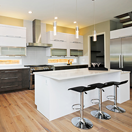 Kitchen Design in Edmonton, AB
