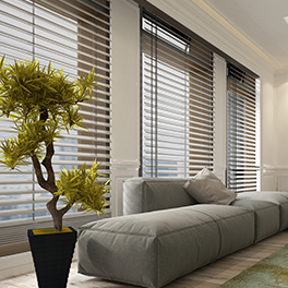Window Blinds in Edmonton, AB