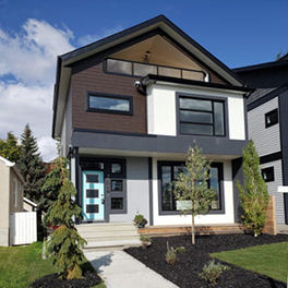 Residential Interior and Exterior Design in Edmonton, AB