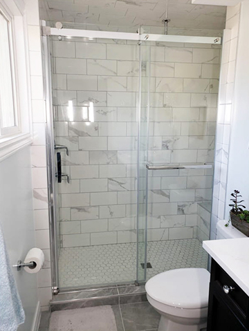 Bathroom Interior Design Services Edmonton Sherwood Park Ab