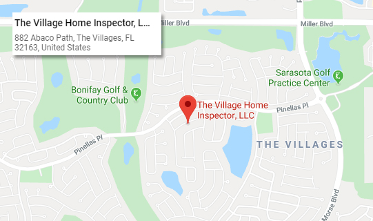 Home Inspections  The Villages FL