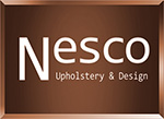 Nesco Upholstery and Design Logo
