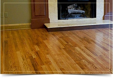 Types of Hardwood Floors at Al Havner and Sons Hardwood Flooring