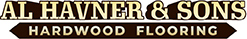 Al Havner And Sons Hardwood Flooring Logo