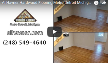 Al Havner Hardwood Flooring Michigan