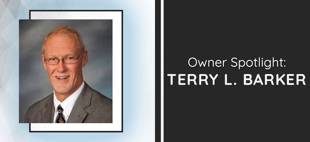 Owner Spotlight: Terry Barker
