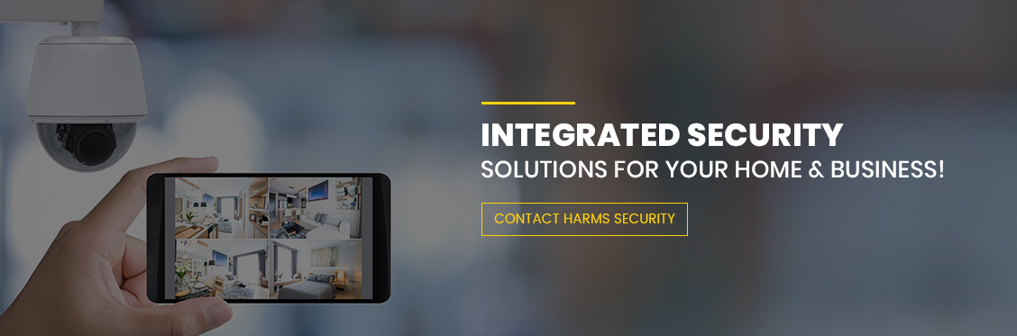 Intrusion Systems Kitchener ON