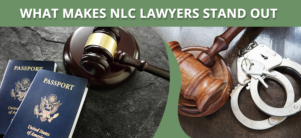 What Makes NLC Lawyers Stand Out