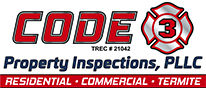 CODE 3 Property Inspections, PLLC